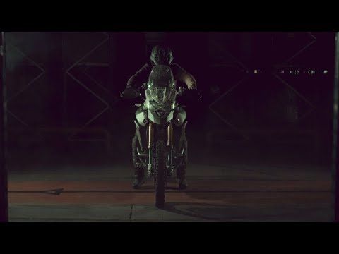 Triumph Tiger 900 Live Launch Event