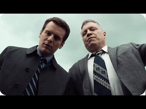 None - Netflix's 'Mindhunter' Put On-Hold Indefinitely, Actors Released