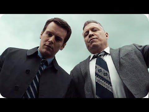 MINDHUNTER Trailer SEASON 1 (2017) Netflix Series