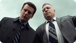 MINDHUNTER Trailer SEASON 1 (2017) Netflix Series