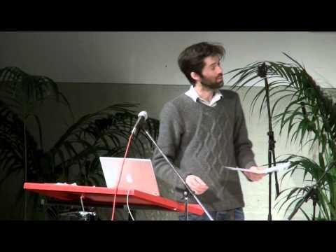 PAUL CHANEY: Artist Presentation and Conversation