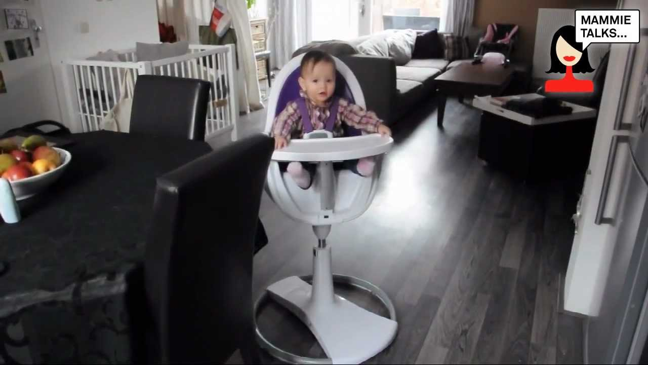 Bloom Fresco Chrome ervaringen voor Mammietalks - YouTube