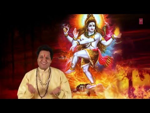 GALE SARPO KI MALA SHIV BHAJAN BY SANJAY GIRI [FULL VIDEO SONG] I BHOLE TO CHHAM CHHAM NACHE RE