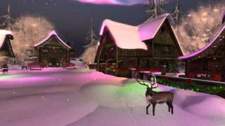 Calas Galadhon White Christmas 2015
