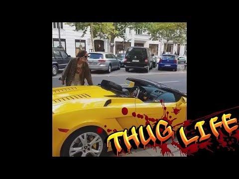 OS REIS DO THUG LIFE   THE KING OF THUG LIFE #52