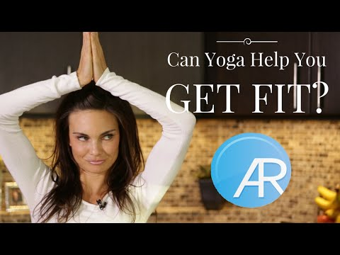 Can YOGA Really Help You Lose Weight/Get Fit?