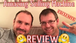 Amazing Selling Machine Course Review 2019 - $17,000 LOSS!! ASM 11 Cyber Monday!!! 🤩