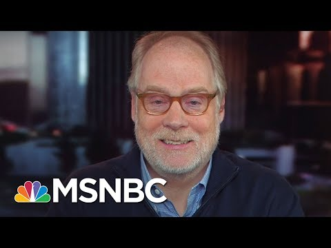 Could Republicans Push President Donald Trump Off The Ballot In 2020? | MTP Daily | MSNBC
