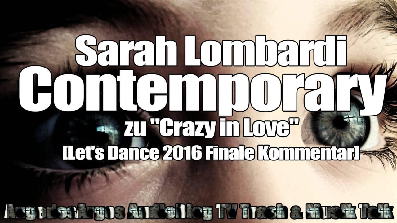 Sarah Lombardi Contemporary