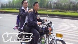 Hitchhiking Across China: Thumbs Up Season 3 (Part 3/5)