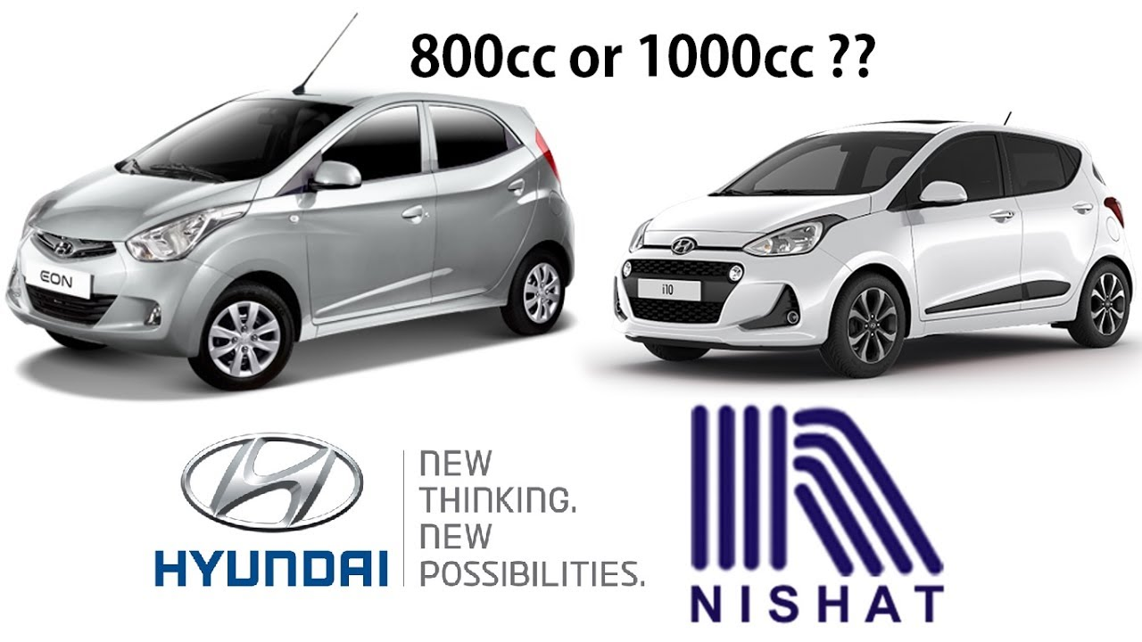 800cc Or 1 000cc Nishat To Decide Which Car To Produce First