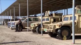 كيف ينظر العراقيون إلى مشاركة تركيا بمعركة الموصل؟