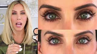 Final Results! Concealer Testing on Mature Skin & Dark Circles | 7 Concealers Tested