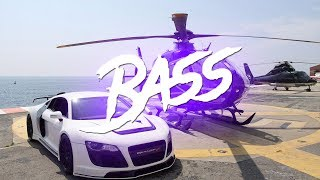 Bass Mix ⚡ Bass Boosted Mix 2019 ⚡ Best EDM, Bounce, Electro House, Car Music 24/7