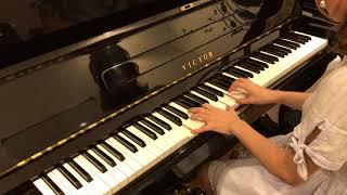 Nhạc phim Thần thoại - Piano Victor V7