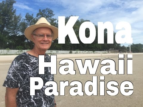 Hawaii Kona Paradise Budget Travel
