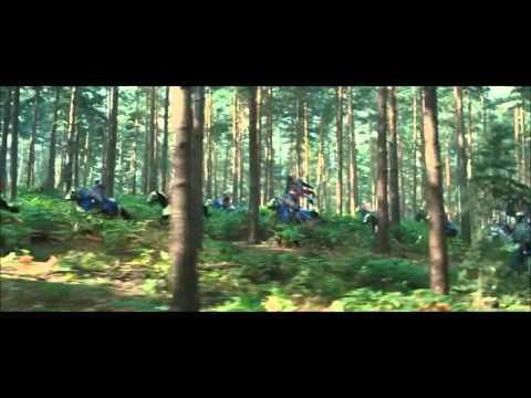 Rangers Apprentice Trailer 2014 Fanmade