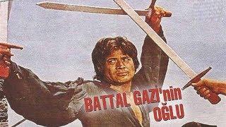Battal Gazinin Oğlu  Full Film Tek Parça İzle