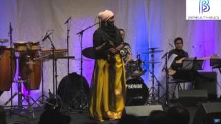 MOGADISHU BLUES: Special 'Buraanbuur' performance by Miss Jawahir Ahmed