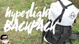 Hyperlite Southwest 2400 Backpack Review & Ultralight Mentality thumbnail
