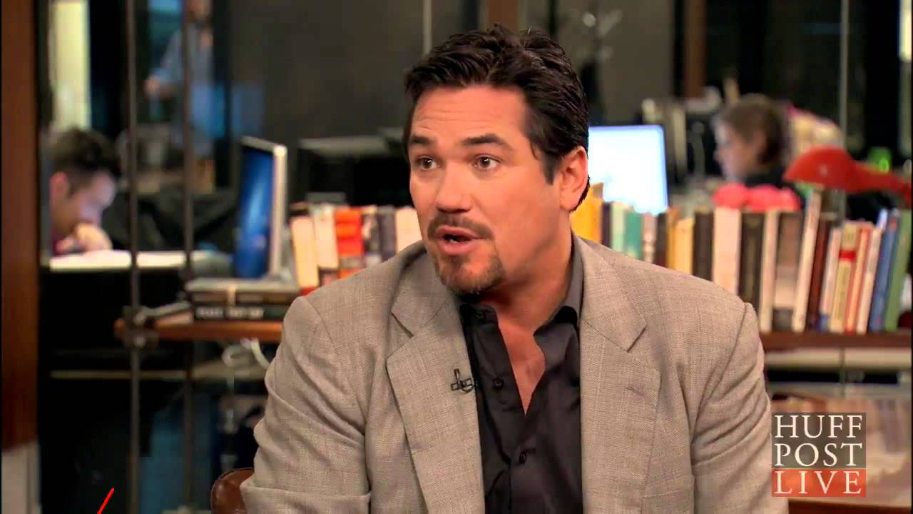 Dean Cain Supports Gay Marriage | HPL