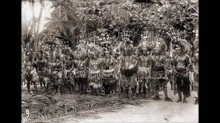 Polynesian Traditional Music