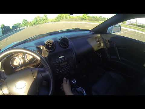 Review for 2003 Hyundai Tiburon GT V6 2 door couple Leather moonroof 80K Miles