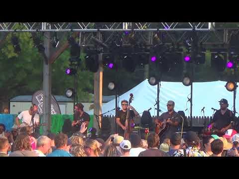 Greensky Bluegrass   August 19, 2017   Set I
