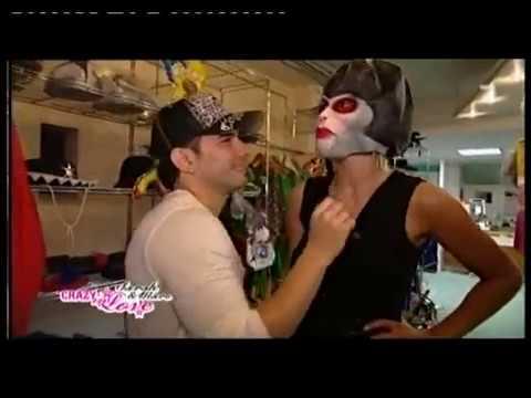 Sarah & Marc   Crazy in Love 2  epizoda Converted