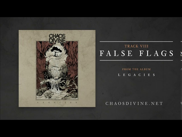 Chaos Divine - False Flags [Official HD Audio]