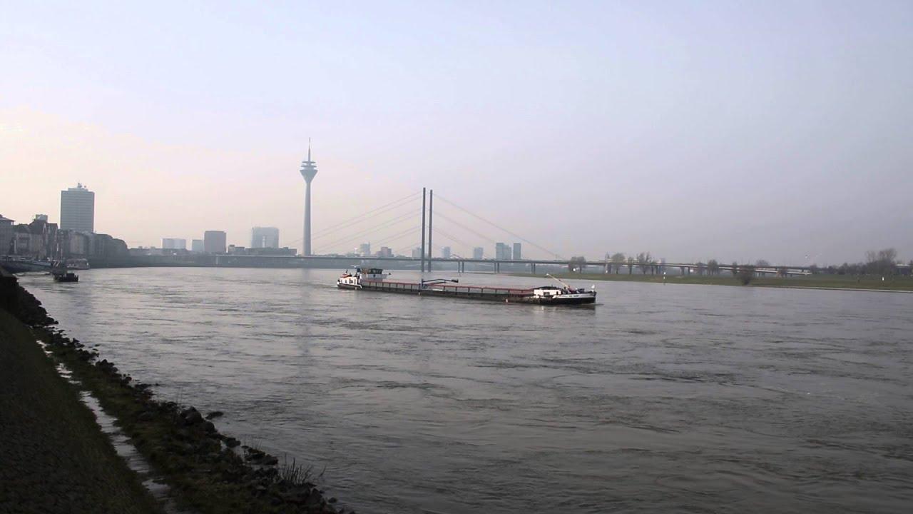 yksi nopeus vuodelta Düsseldorf