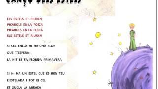 """CANTATA """"EL PETIT PRÍNCEP"""" - Cançó dels Estels"""