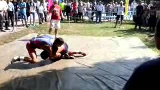 2 сентября г Тирасполь борьба (Трынта)