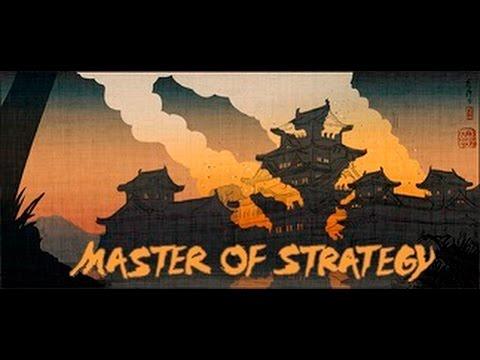 Total War Shogun 2. Master Of Strategy Mod. Shimazu. - 1. Жизнь в окружении врагов!