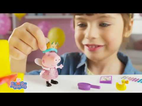 Giochi Preziosi | Peppa Secret Surprise