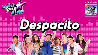 Despacito By Luis Fonsi Ft Justin Bieber (TV KIDZ BOP)