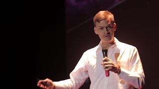 Winning the fight against human trafficking | Michael Brosowski | TEDxBaDinh