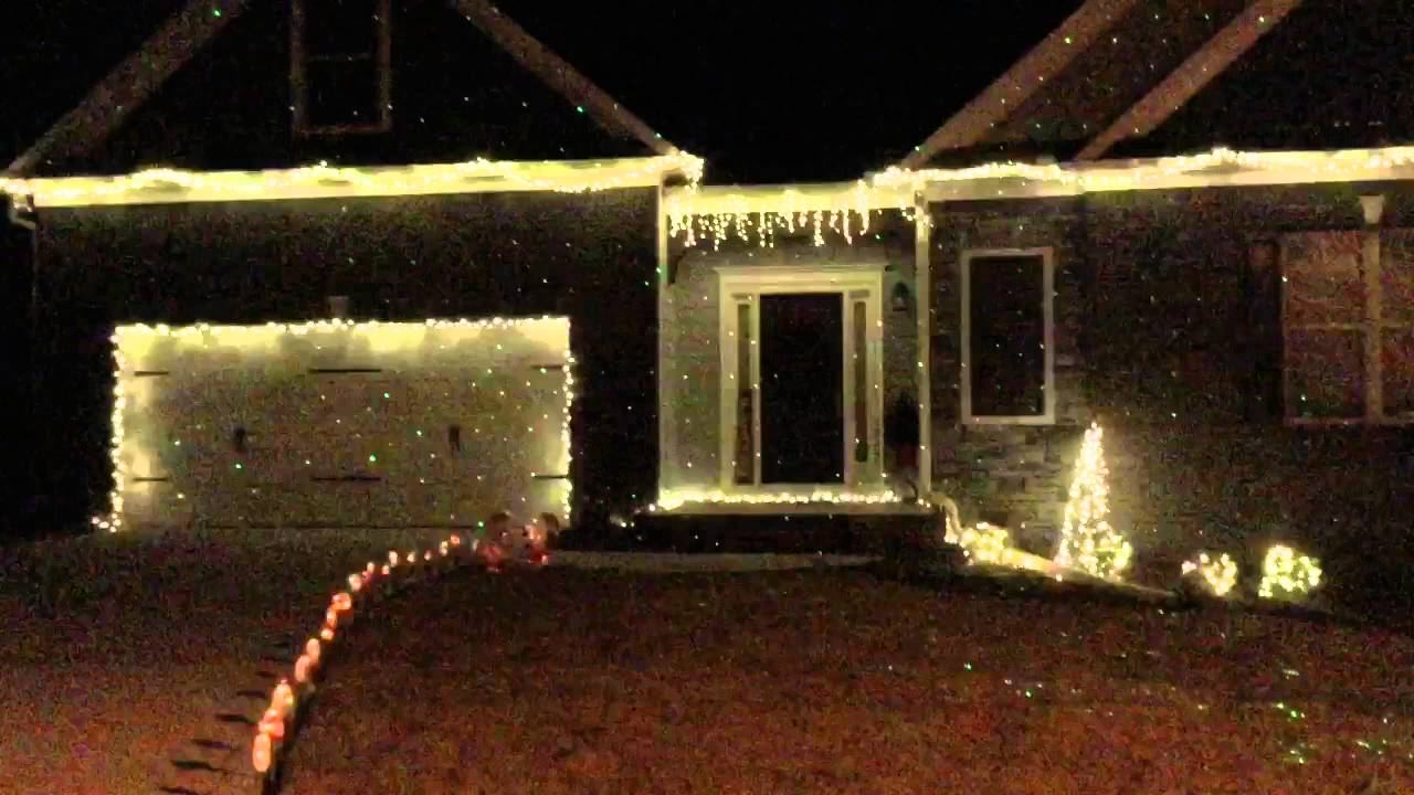 Mr Christmas Light Pictures