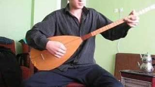 muhammed öztürk bağlamada akor dersleri