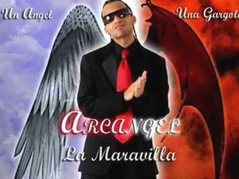 arcangel tiraera pa polaco el funeral