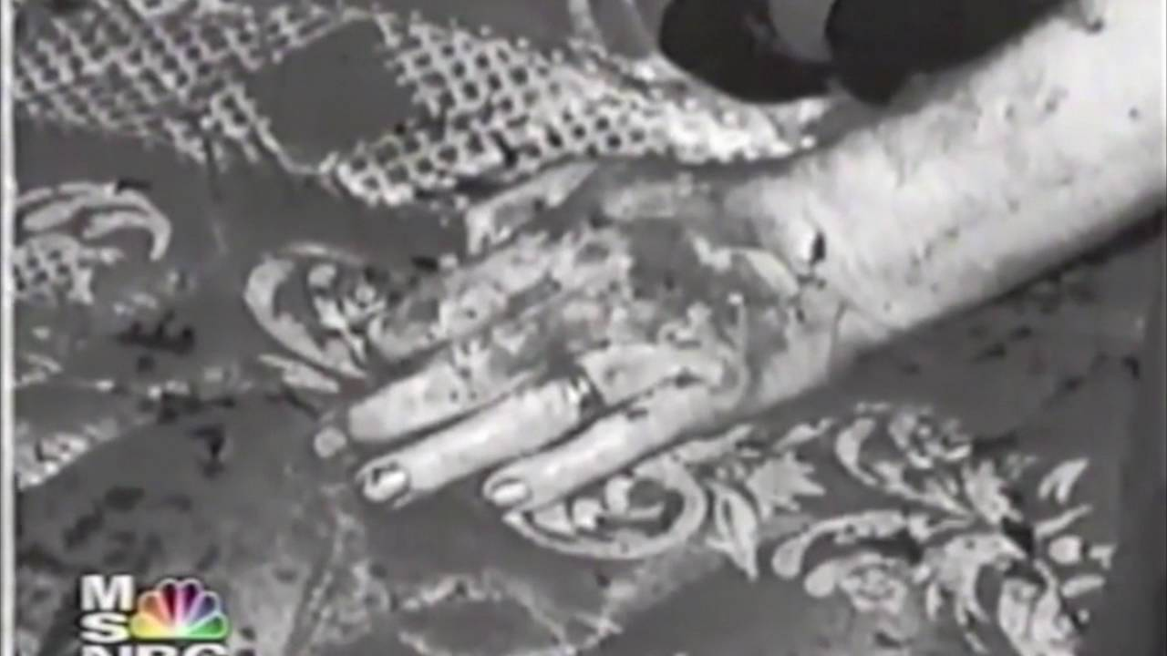 Video sleep bukkake