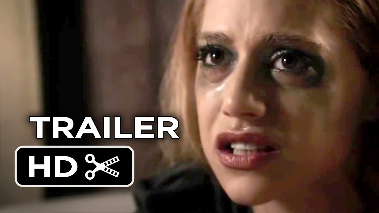Something Wicked Official Trailer 1 2014 Brittany Murphy Horror