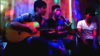 LK Để em rời xa - Ngôi nhà hạnh phúc Guitar Cover