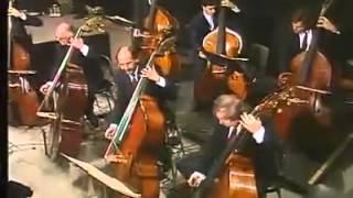Tchaikovsky Overture 1812 - Seiji Ozawa