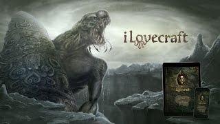 """iLovecraft """"Immersive Book"""""""