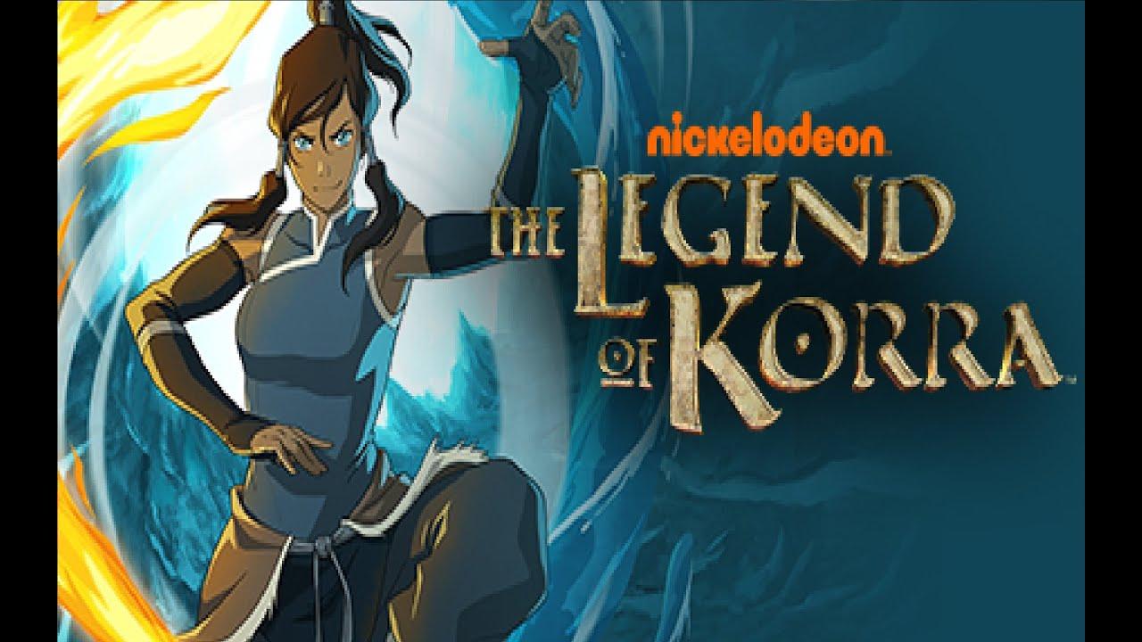 Download Mr.Who Reviews - Legend Of Korra - Season 1 Episode 3+4
