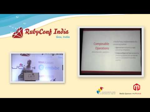 Natural Language Processing with Ruby