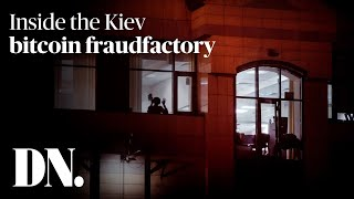 DN investigates: Inside the Kiev bitcoin fraud factory