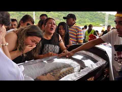 YO TE EXTRAÑARE- TERCER CIELO Homenaje A Martín Elias 2017