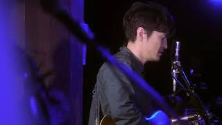 森山直太朗-群青 from YouTube Music Night with J-WAVE BAR